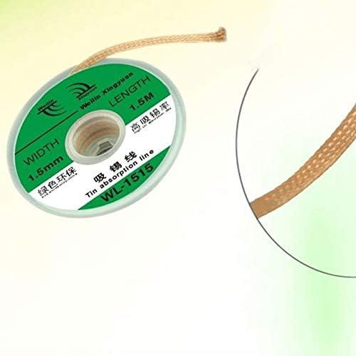 Tool Parts BGA Desoldering Wire Accessor Desolder Indefinitely Wick Soldering Manufacturer OFFicial shop