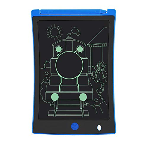 LCD Writing Tablet, 8.5-Inch Writing...