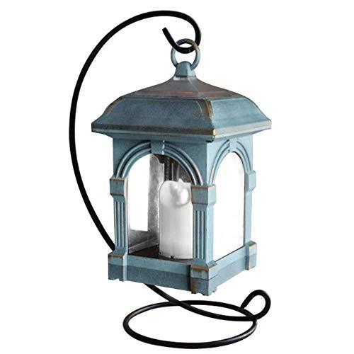 Leeslamp, bedlamp, tafellamp, tafellamp, tafellamp, kaars, lantaarn, lantaarn op zonne-energie, IP44, waterdicht, outdoor, hanglamp, wandlamp, draagbaar licht voor tuin, binnenplaats, pad, decoratie