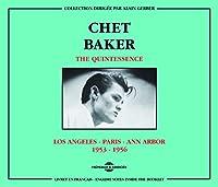 Quintessence-Los Angeles-Paris-Ann Arbor 1953-56