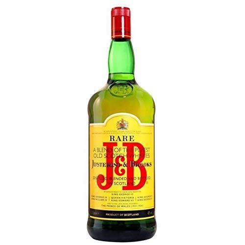 JB whisky escocés Rare botella 3 LITROS 🔥