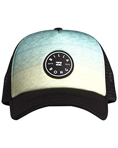 BILLABONG Scope Trucker Caps, Hombre, Citrus, U
