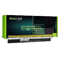 Green Cell® Standard Serie Batería para Lenovo G50 G50-30 G50-45 G50-70 G50-70M G50-80   G70 G70-70 G70-80 Ordenador (4 Celdas 2200mAh 14.4V Negro)