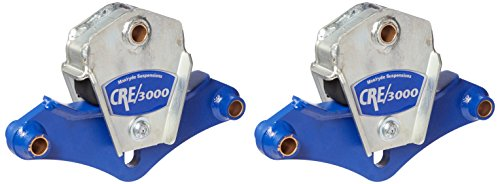 MORryde CRE2-35 CRE3000 Suspension System, Tandem Axle - 35-Inch Wheel Base