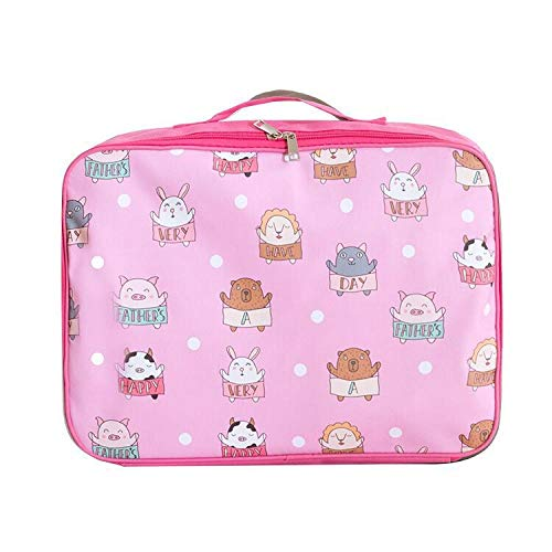 Charm4you Packing Cubes for Travel Suitcases Organiser Bags,Portable portable travel storage bag-A-02,Organizer Bags for Travel Suitcase Organization