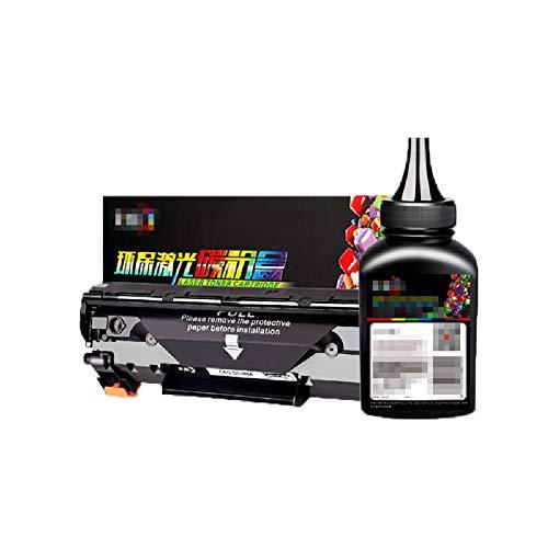 GYBN Geeignet für HP M1216nfh M1213nf M1136MFP 1216nf Tonerkartusche, P1007 1008 1108 1106 P1108MFP Laserdrucker Tonerkartusche-3000pages