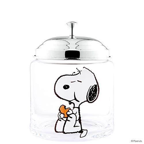 Bonbonglas - Keksglas - Süßigkeitdendose Peanuts Keksdose Snoopy BUTLERS