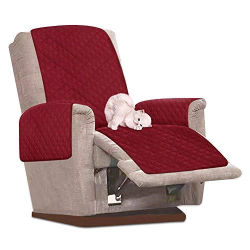 You's Auto Sofabezug, rutschfest, für Sofa oder Sessel, wasserdicht, Sofaüberwurf für Haustiere