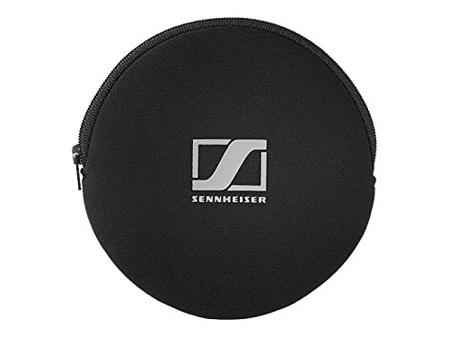 Sennheiser Carrying Case for Universal Devices - Retail Packaging - Black