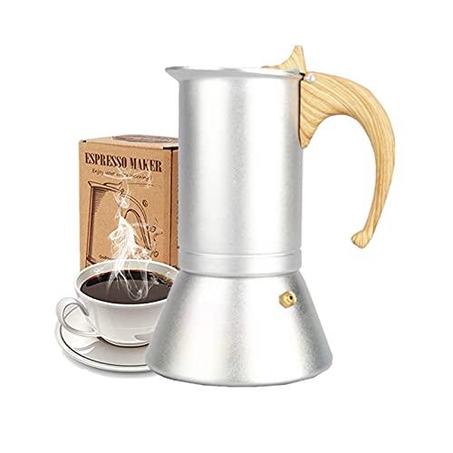 Lievevt Espressokocher 150 ml für 3...