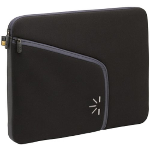 Case Logic PLS-15 15.4-16 Inch Neoprene Laptop Sleeve (Black)