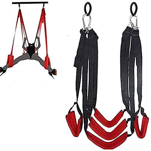 - Set mit 2 drehbaren Massagespielzeugen für Männer und Frauen zum Spielen und Spielen