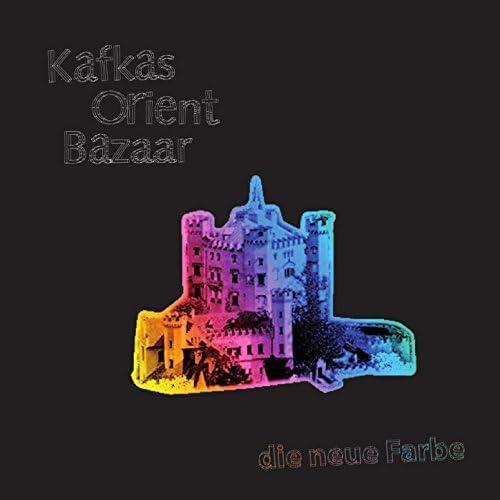Kafkas Orient Bazaar