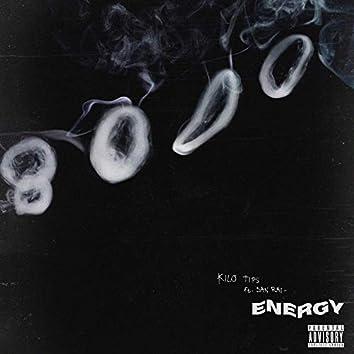 Energy (feat. San Rao)