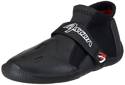ASCAN Beach Surfshop24 - Zapatillas de Neopreno para Surf (Talla 45/46)