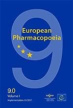 european pharmacopoeia 9.0