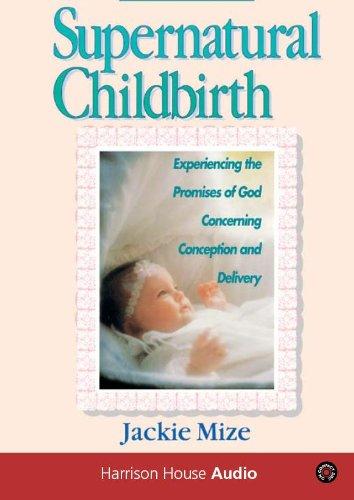 Top 10 supernatural childbirth jackie-cd for 2020