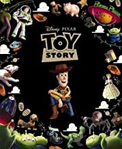 Toy Story (Disney Pixar: Classic Collection #11)