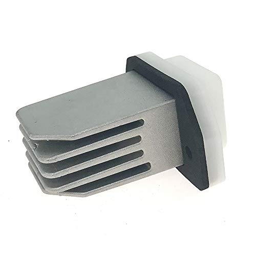 HVAC Fan Blower Motor Resistor Fits Infiniti G20 I30 Q45 QX4 QX60 Nissan NV1500 NV2500 NV3500 Maxima Pathfinder Rogue Sentra Titan Replace 27761-4BA0A 27226-70T03 277614BA0A 2722670T03 277613SB0A