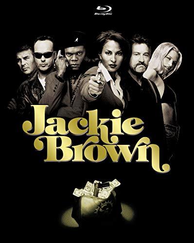 Jackie Brown (Blu-ray + DVD)