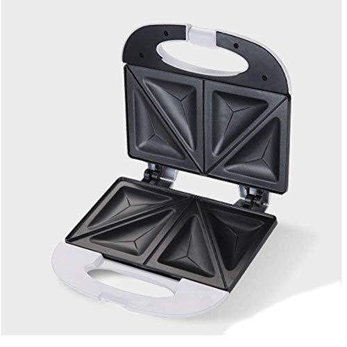 Aquila Sandwich Toaster-Toastie-Maschine, mit beheiztem gleichmäßig auf beiden Seiten, Tiefantihaft-Beschichtung Teller, automatische Temperaturregelung, 750W, B AQUILA1125