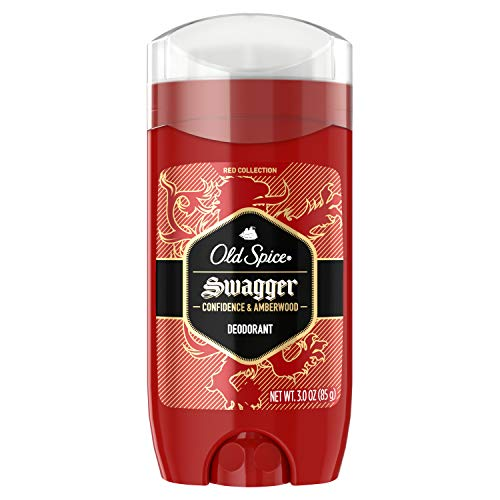 Old Spice Red Zone Collection Deodorant, Swagger 85g Herren Deodorant aus USA