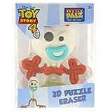 Disney Toy Story Disney Pixar Toy Story 4 Puzzle Palz 3D Giant Puzzle Eraser - Forky