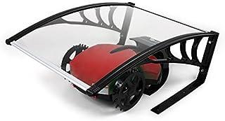 LZQ Funda Protectora para Cortacésped Carport para Robot, Cubierta de Garaje para Robot, Protección contra la Lluvia, el G...