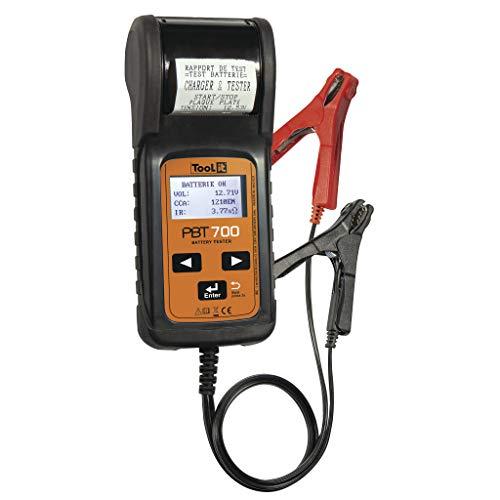 GYS PBT700 Autobatterie-Tester