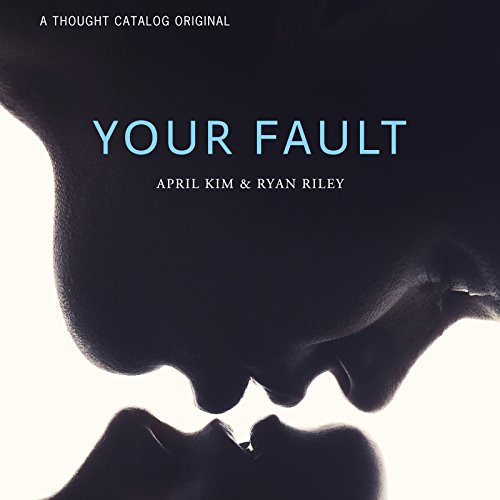 Your Fault audiobook cover art