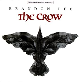 The Crow by Various Artists (B000002IWH) | Amazon price tracker / tracking, Amazon price history charts, Amazon price watches, Amazon price drop alerts