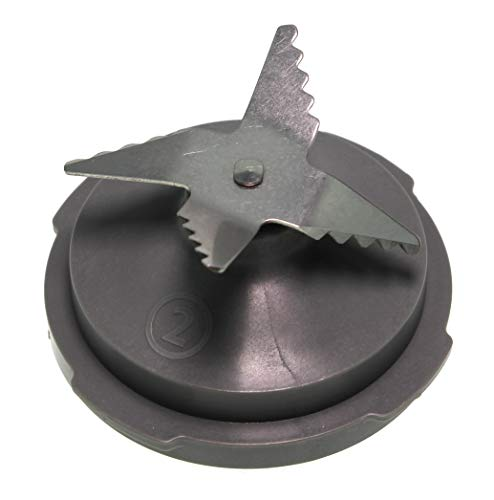 Philips 996510075089 / ERC100839 Messer für HR7769 Küchemaschine