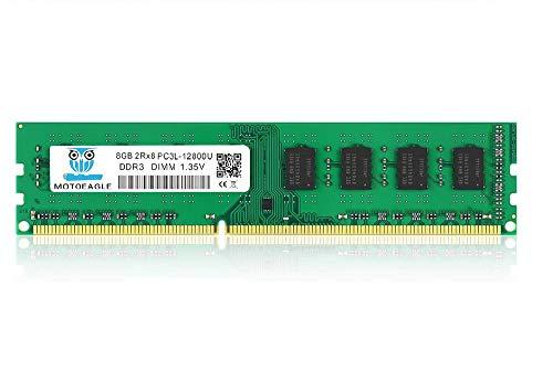 Memoria Ram Pc3L 12800U memoria ram pc3  Marca motoeagle