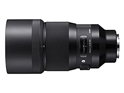 Sigma 135mm F1.8 Art DG HSM for Sony E by SIGMA