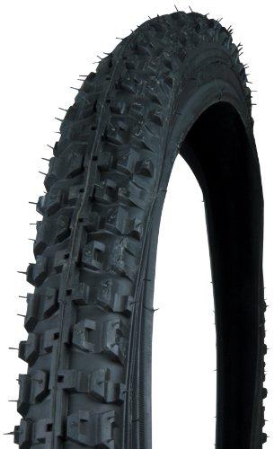 Profex 60028 - Cubierta de Bicicleta de montaña (26 x 1,9'), Color Negro