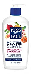 Kiss-My-Face-Moisture-Shave-Shaving-Cream