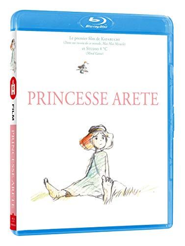 Princess Arete [Bluray] [Blu-Ray]