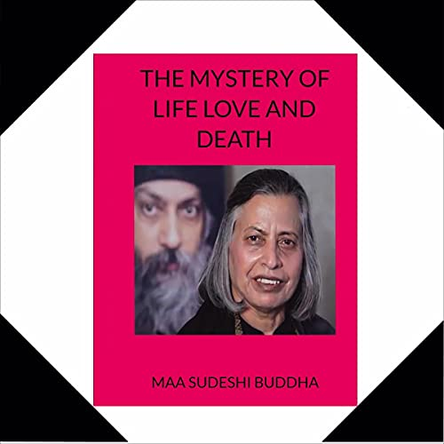 The Mystery of Love, Life and Death cover art