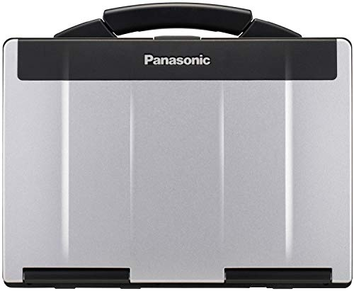 Panasonic Toughbook CF-53, MK4, Intel Core i5 431V vPro, 14 Zoll, 4 GB, 500 GB, DVD Multi Drive, Windows 7 Pro (Win 8 COA), Bluetooth, WLAN