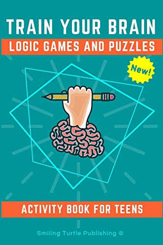 Train Your Brain Logic Games and...