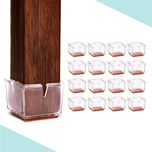 MelonBoat chair Leg Floor Protectors