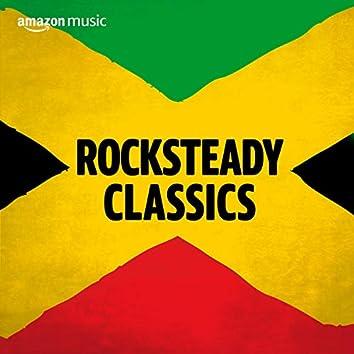Rocksteady Classics