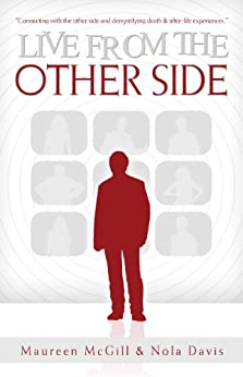 Live From the Other Side by [Maureen McGill, Nola Davis]