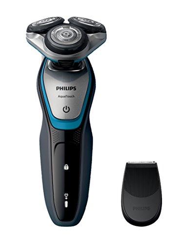 Rasoir électrique Philips S5400/06 Aquatouch 100% étanche