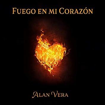 Fuego en Mi Corazón