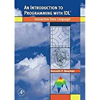 An Introduction to Programming with IDL: Interactive Data Language【洋書】 [並行輸入品]