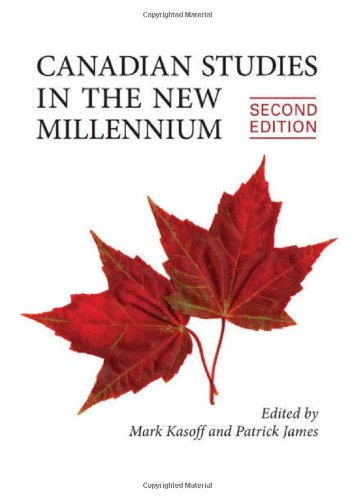 Compare Textbook Prices for Canadian Studies in the New Millennium, Second Edition 2 Edition ISBN 9781442611740 by Kasoff, Mark J.,James, Patrick