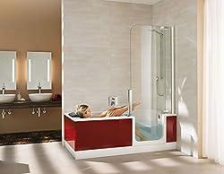 Die Duschbadewanne - ein guter Kompromiss?