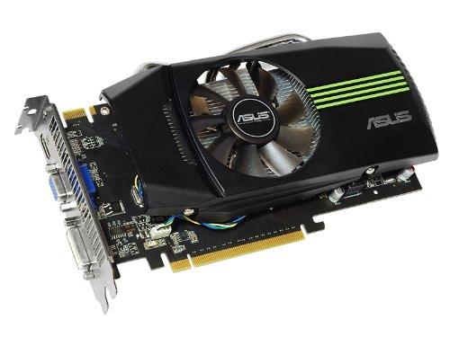 ASUSTek グラフィックボード nVIDIA GeForce GTS450 GPU搭載 ENGTS450 DC OC/DI/1GD5