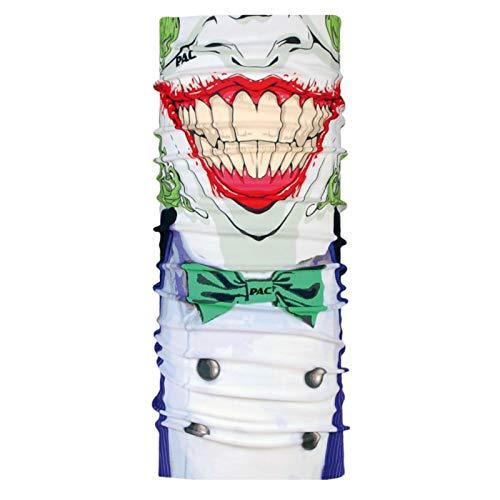 PAC Multifunktionstuch Mund Maske Facemask Wind Schutz, Joker, 8810-2